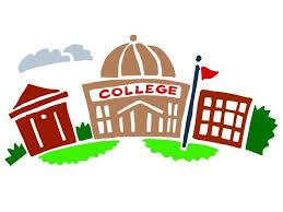 college hall